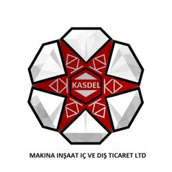 KASDEL MAKİNA İNŞAAT İÇ VE DIŞ TİC. LTD.